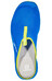 Salomon RX Slide 3.0 Sandals Men bright blue/union blue/gecko green